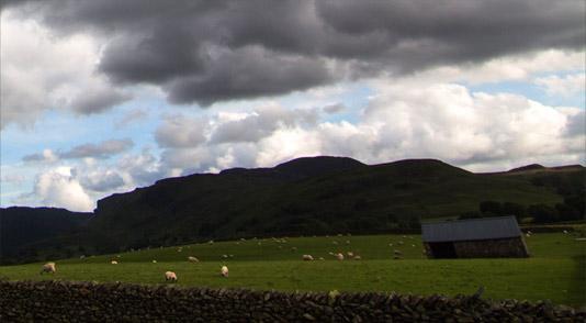 Castlerigg area